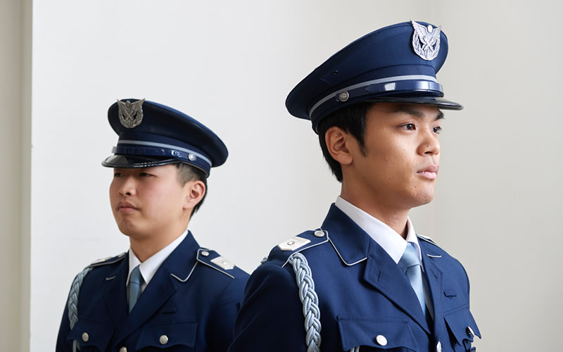 Recruit | ALSOK 中京綜合警備保...